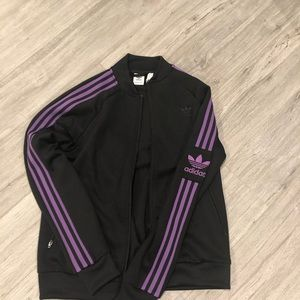 🌸New Arrival🌸 Adidas Originals Women's track top